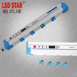 厂家直销高频交流离子棒静电消除棒 除静电离子风棒
