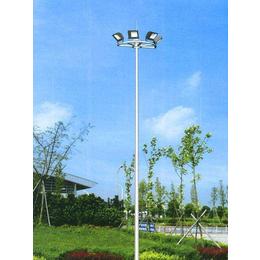 高杆灯施工、廊坊高杆灯、恒利达专业制造