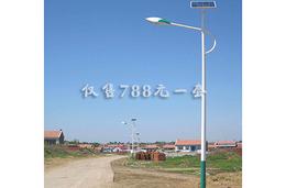 太阳能路灯安装-太阳能路灯-辉腾太阳能路灯放心用(查看)