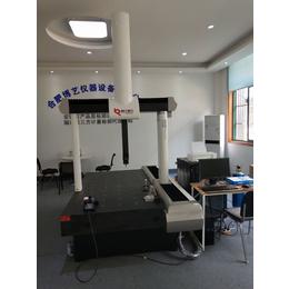 合肥三坐标测量机检测  温度对于三坐标的影响