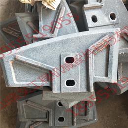 仕高玛MAO2000型混凝土搅拌机配件叶片衬板生产厂家电话