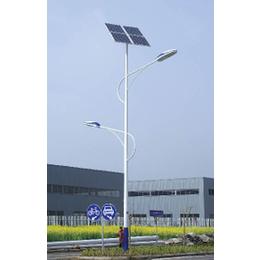 廊坊太阳能路灯批发厂家 廊坊人体感应太阳能路灯销售价格
