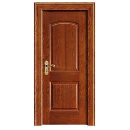 SL-1088红橡  实木烤漆门