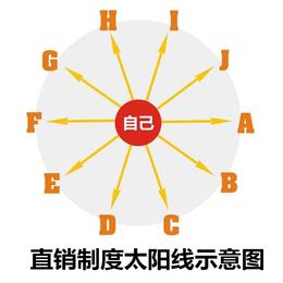 网络双轨直销软件会员管理系统开发制作
