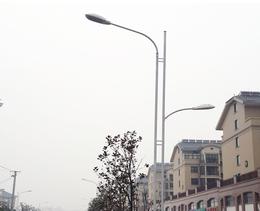 大功率led路灯厂家-安徽普烁光电路灯-安徽led路灯