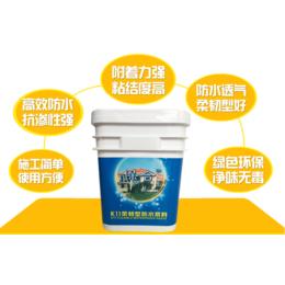 河池K11柔韧型防水涂料招商加盟 保合建材