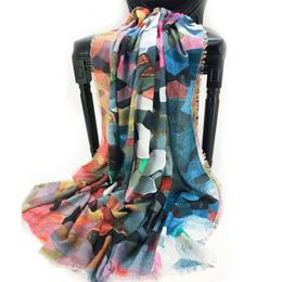 围巾厂家_汝拉服饰围巾生产厂家-具有围巾设计能力浙江厂家