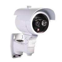 监控摄像机镜头毫米数怎么挑选?