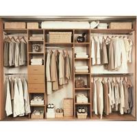 衣柜一定要这样设计!
