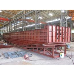 桥梁工程盖梁模板质量保证体系