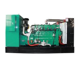 广东养殖场100kw千瓦气体发电机组厂家 全自动燃气发电设备