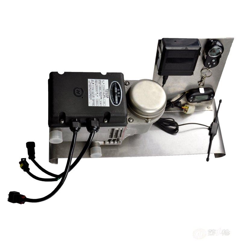 供应小型车配件 低温启动驻车加热器 可供主机厂配套使用