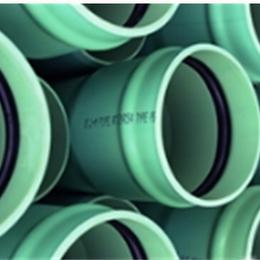 泉恩 低压排污排水用PVC-UH管材