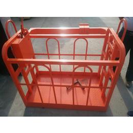 吊车专用吊篮 厂家直销 品质好质量有保障