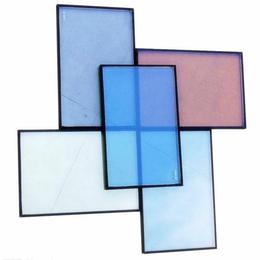 登高建筑玻璃定制