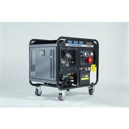 500A雙把發電電焊機價格