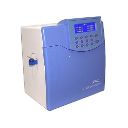 HC-800尿氟检测仪