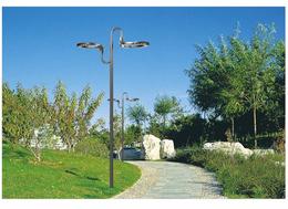 庭院灯 中式欧式现代 支持图样定制 欢迎电话咨询