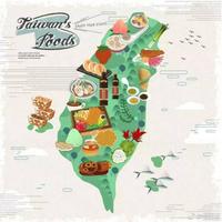 不得不吃的7种台湾风味小吃