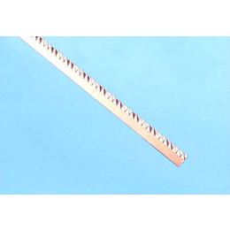 屏蔽接地簧 厂家直销 进口铍铜材料 压缩10万次不变形
