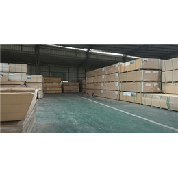 富可木业、carb认证中纤板、中纤板
