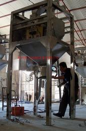 耐火材料包装机 浇注料包装机生产厂家