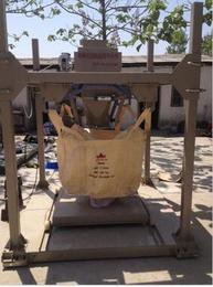 吨袋包装机厂家吨袋包装秤价格 吨袋自动包装机批发