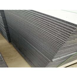 PP中空塑料建筑模板单螺杆挤出机qy8千亿国际