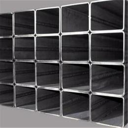 黑铁方管 大小口径黑铁方管HX001
