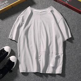 团体服文化衫定制 M016 纯棉圆领T恤