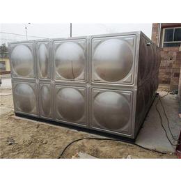 拼接组合式不锈钢储水箱缩略图