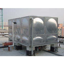 厂家直销304不锈钢组合式水箱不锈钢水箱缩略图
