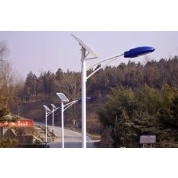 遵化6米太阳能路灯生产厂家LED路灯厂家报价