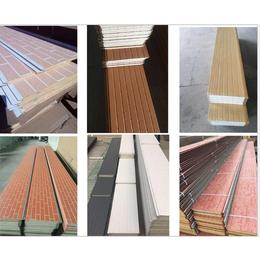 新型建筑保温隔热材料金属雕花板缩略图