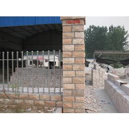 100 200文化砖 蘑菇砖施工工艺 价格实惠 铺贴有创意