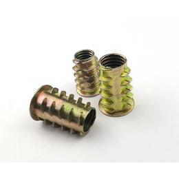 内外牙螺母-铖淼紧固件做工精致-铁内外牙螺母