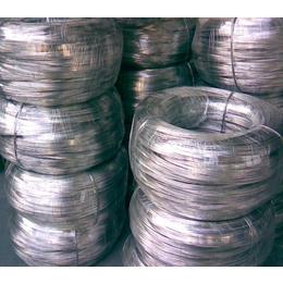 国标1100纯铝线 环保1200铝铆钉线 纯铝丝 铝条 铝线
