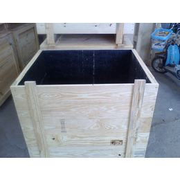 长清出口包装箱不用熏蒸平阴免熏蒸包装箱运用范围