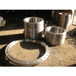 供应坤航新品发布国标DN500碳钢板式平焊法兰