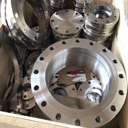 供应坤航高端品质国标304锻制不锈钢平焊法兰
