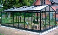 南昌阳光房如何绿化房屋的阳光房