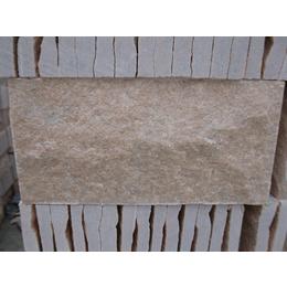 南召波浪石文化砖多少钱厂家供应 装修效果不同凡响