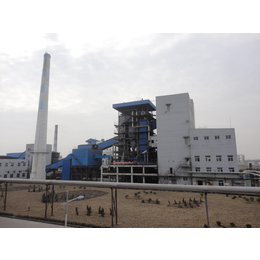 40t循环硫化床锅炉扩大容量项目