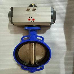曼威滤制作出售对夹式蝶阀 国标碟阀 电动蝶阀 软密封蝶阀