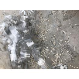苏州一般报废电子产品销毁合作  苏州电子磁盘销毁中心