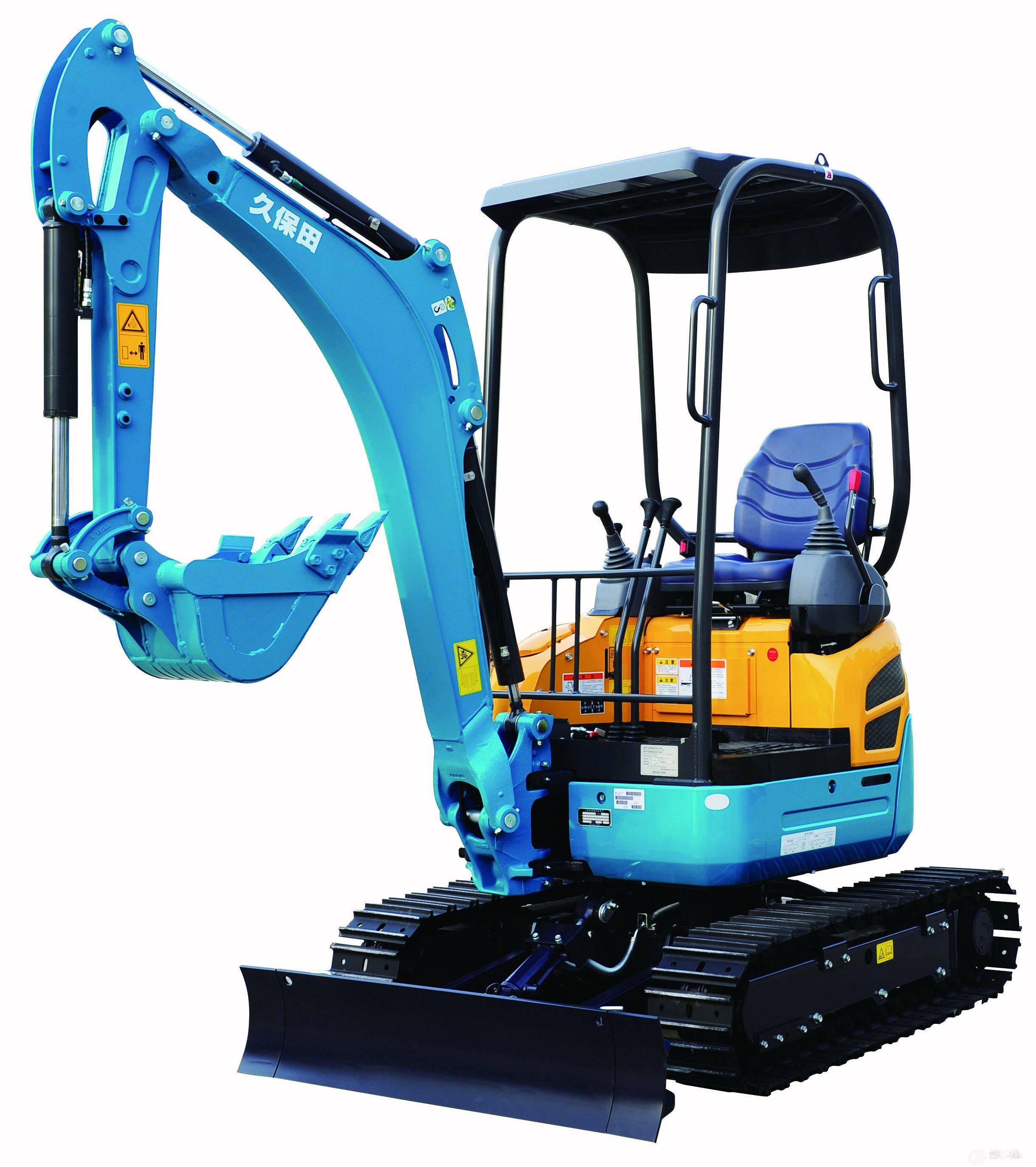 挖掘机在维修公路时候不慎触电该如何处理