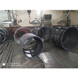 厂家供应苏州检查井模具 检查井钢模具