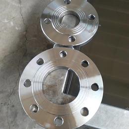 呼和浩特厂家供应DN20国标碳钢螺纹平焊法兰