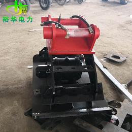 厂家直销液压夯实机 强力夯实机型号 路面夯实机液压夯实机