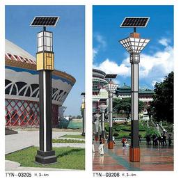 平原太阳能路灯-太阳能路灯-玖能新能源